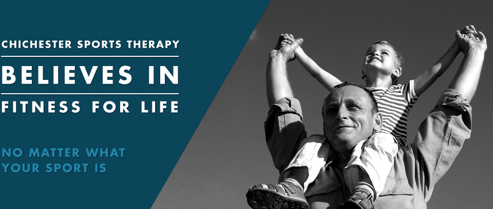 Chichester Sports Therapy