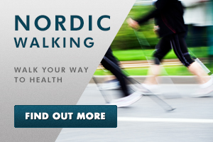 Nordic Walking classes, Chichester Sports Therapy
